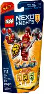 Конструктор LEGO Nexo Knights Мейсі Абсолютна сила 70331