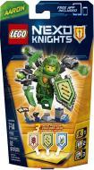 Конструктор LEGO Nexo Knights Аарон Абсолютна сила 70332