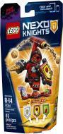 Конструктор LEGO Nexo Knights Могутній Повелитель звірів 70334