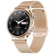 Смарт-часы LEMFO CF81 Gold