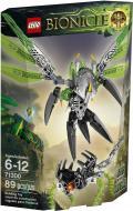 Конструктор LEGO Bionicle Істота Джунглів Уксар 71300