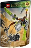 Конструктор LEGO Bionicle Істота Каменю Кетар 71301
