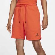Шорты Jordan M J ESS FLC SHORT DA9826-803 р. S оранжевый