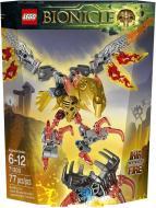 Конструктор LEGO Bionicle Істота Вогню Ікір 71303