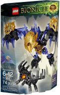 Конструктор LEGO Bionicle Істота Землі Терак 71304