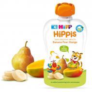 Пюре Hipp Морква-манго-банан 100 г