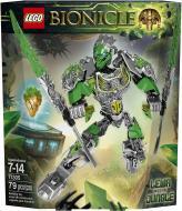 Конструктор LEGO Bionicle Повелитель Джунглів Лева 71305