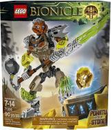 Конструктор LEGO Bionicle Повелитель Каменю Похату 71306