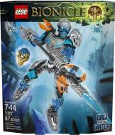 Конструктор LEGO Bionicle Повелителька Води Ґалі 71307