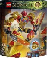 Конструктор LEGO Bionicle Об'єднувач вогню Таху 71308