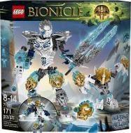 Конструктор LEGO Bionicle Об'єднання Льоду Копака і Мелум 71311