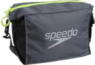 Косметичка Speedo Pool Side Bag 809191A877 сіро-чорний