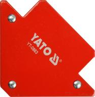 Струбцина магнітна YATO YT-0863