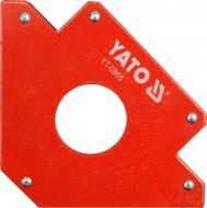 Струбцина магнітна YATO YT-0865