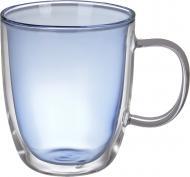 Набор чашек Sparkle Blue 540 мл Flamberg Smart Kitchen