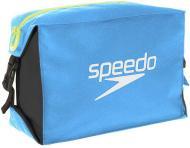 Косметичка Speedo Pool Side Bag 809191A670 серо-голубой
