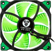 Корпусный кулер Fantech Turbine FC-121 green