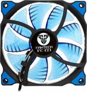 Корпусный кулер Fantech Turbine FC-121 blue