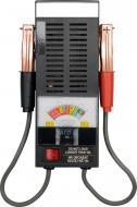 Тестер напряжения аккумуляторов YATO, 6 - 12 В, YT-8310