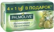 Мило Palmolive Натурель Інтенсивне зволоження 350 г 5 шт./уп.