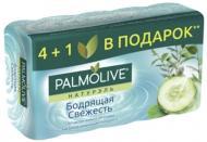 Мило Palmolive Натурель бадьорить свіжість 350 г 5 шт./уп.