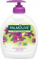 Мило рідке Palmolive Натурель Розкішна м'якість 300 мл