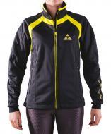 Куртка FISCHER Ushuaia G80516 р.M черный