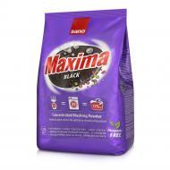 Порошок для машинного прання Sano Blaсk 1,25 кг