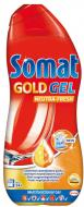Гель для ПММ Somat Gold Gel Neutra-fresh 0,6 л