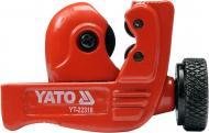 Труборіз YATO YT-22318
