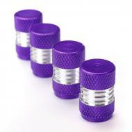 Колпачки на колеса Good Idea Фиолетовый (hub_DzOl63805)