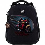 Рюкзак каркасний KITE Education 531 Moto power 49675