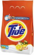 Пральний порошок для ручного прання Tide Лимон і біла лілія 1,8 кг