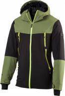 Куртка Firefly Balder ux 280470-903057 р.L оливковый с черным