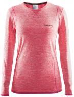 Термофутболка Craft Active_Comfort_RN_LS_Woman 1903714-B410 M розовый