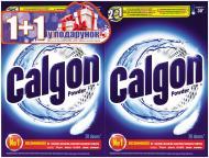 Засіб для машинного прання Calgon Total Protection 2 в 1 2 кг