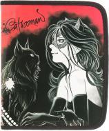 Папка для зошитів  В5 Catwoman намисто Апельсин