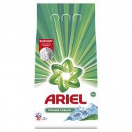 Пральний порошок для машинного прання Ariel Гірське джерело 3 кг