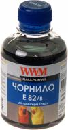 Чорнило WWM EPSON StPhoto R270/290 Black (E82/B)
