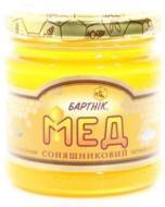 Мед Бартнік соняшниковий 250 г