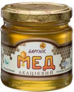 Мед Бартнік акацієвий 250 г