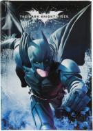 Блокнот Batman А6 80 арк. BN07272-01 Cool For School