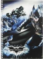 Блокнот Batman А5 48 аркушів Cool For School