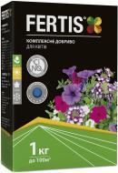 Добриво для квітів Arvi Fertis НПК 12-8-16+МЕ 1 кг