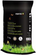 Добриво для газонів Arvi Fertis НПК 17-6-11+МЕ 5 кг