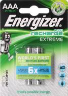 Акумулятор Energizer Rech Extreme 800 FSB2 ААА 2 шт. (E300624300)
