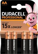 Батарейки Professional