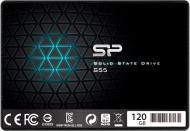SSD-накопичувач Silicon Power Slim S55 120GB 2,5