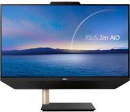 Моноблок Asus Zen AiO 24 F5401WUAK-BA006M 23,8 (90PT02Z1-M05890) black