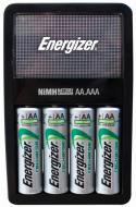 Зарядний пристрій Energizer Maxi Charger EU + 4AA NH15 2000 mAh precharged AA (R6, 316) 5 шт. (E300321200)